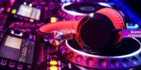 DJ's и артисты на праздник