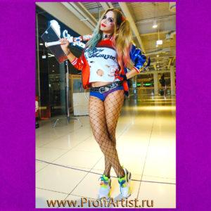 Девушка Стриптизерша СТЕФАНИЯ (Stefania) на праздник в Москве фото