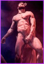 Заказать мужской стриптиз на девичник или на праздник