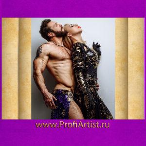 Эротическое Шоу Passion на праздник цены без посредников