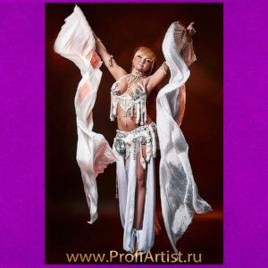 Восточный Танец живота ЭЛИС с красивой шоу программой цена фото