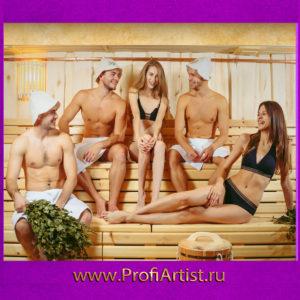 СПА девичник в Москве - новый формат вечеринок