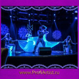 Эротическая шоу-программа в ночной клуб на Новый год и на корпоратив