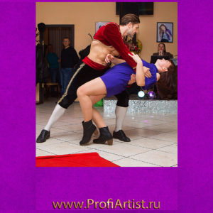 Мужской стриптиз от Стриптизера Рамзеса на девичник