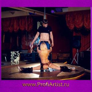 Заказать женский стриптиз в москве Москва фото цены